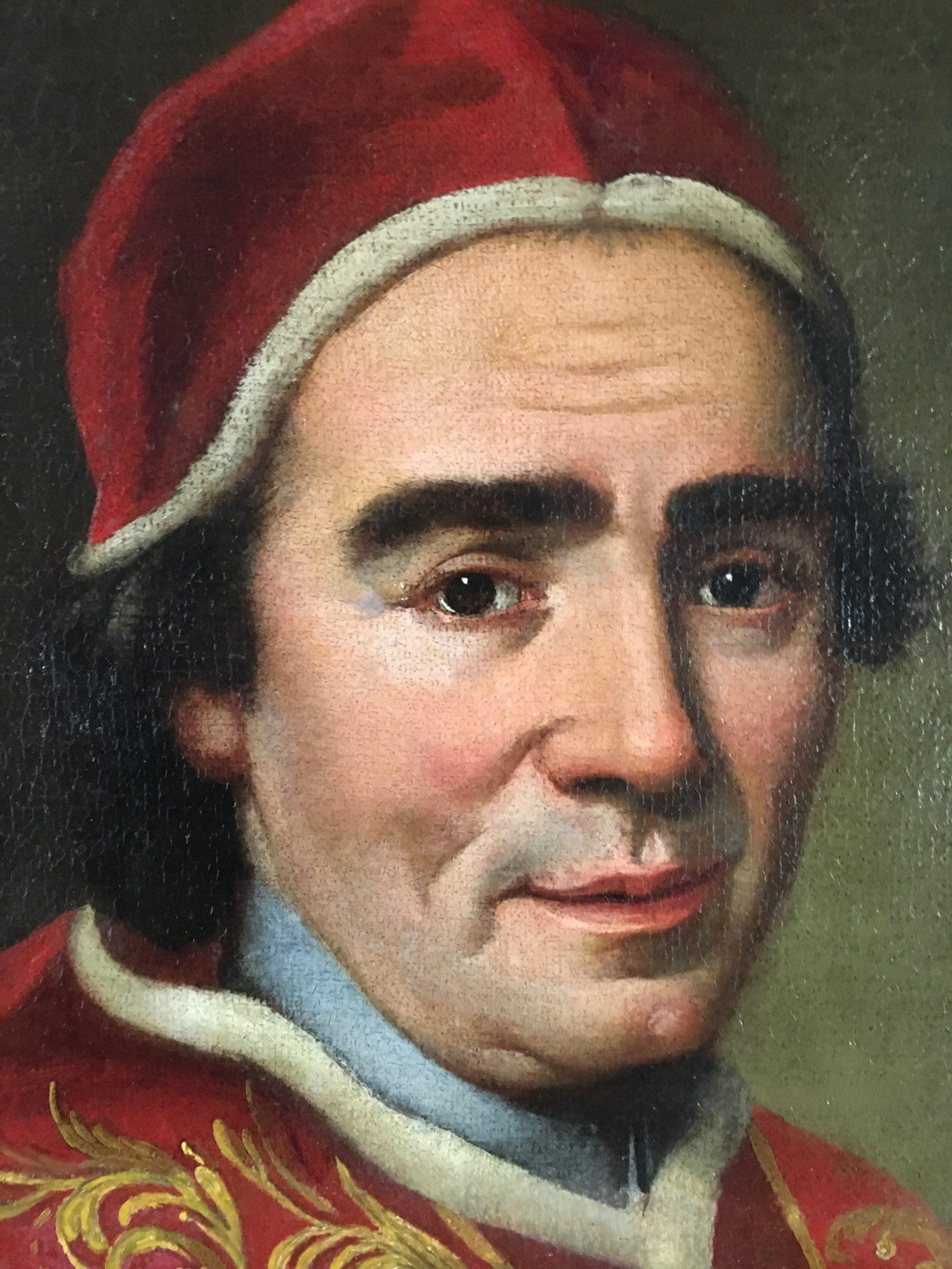 Giovanni Domenico porta