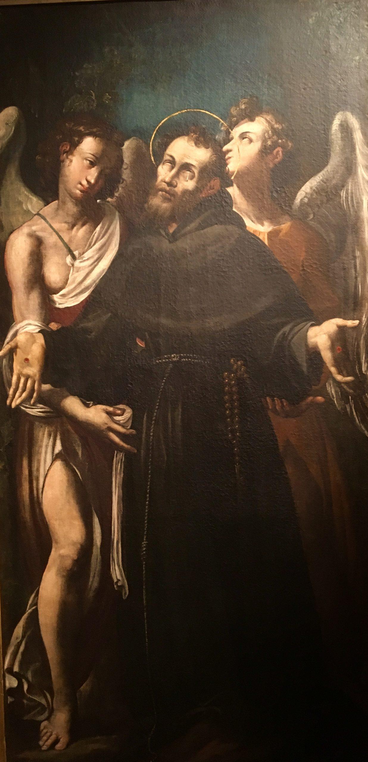 San Francesco Nasini
