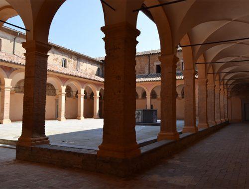 Pinacoteca San Francesco2
