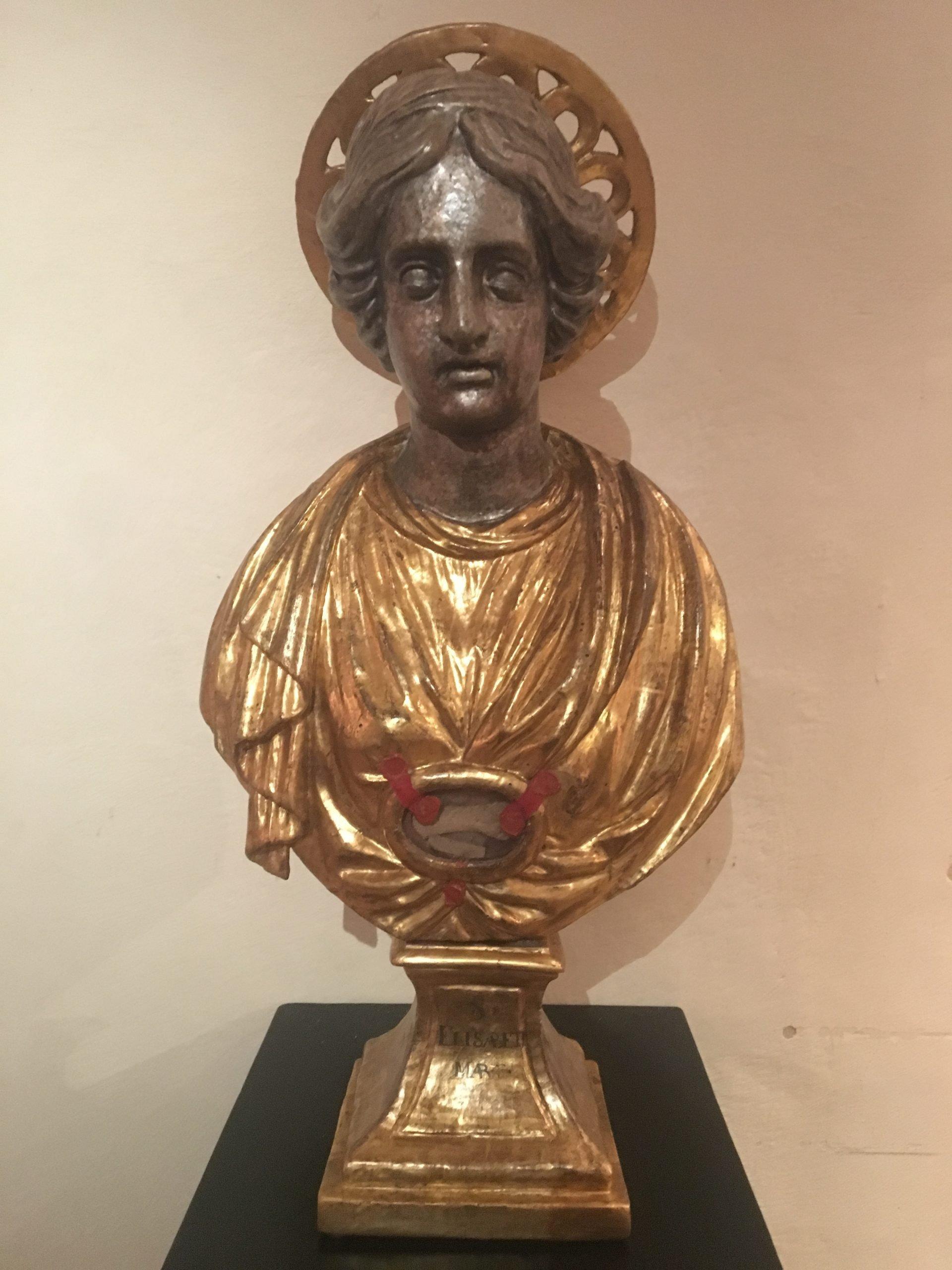 Reliquiario_di_santa_Elisabetta martire,_museo_della_città
