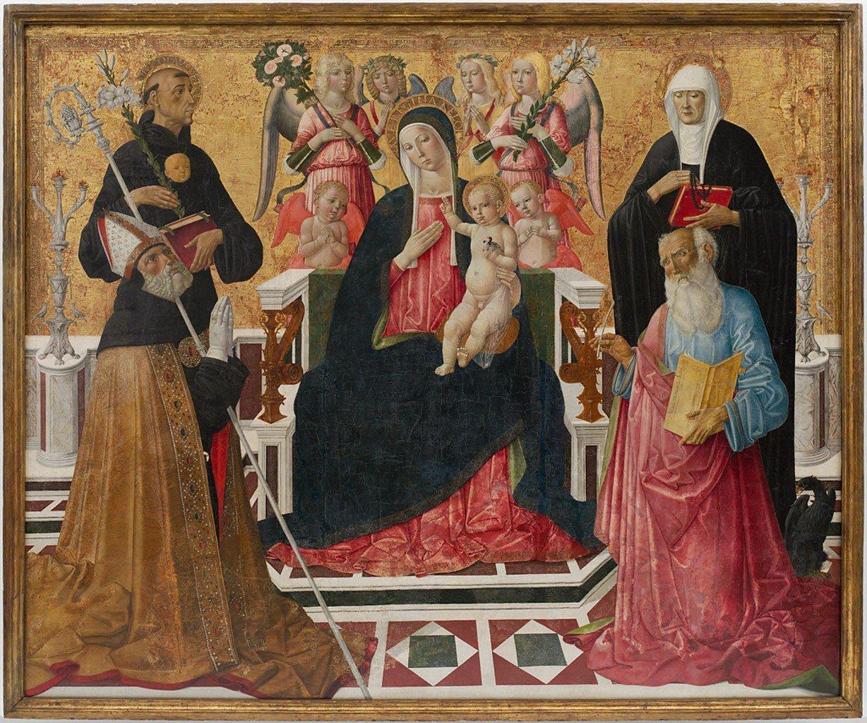 Girolamo di Benvenuto