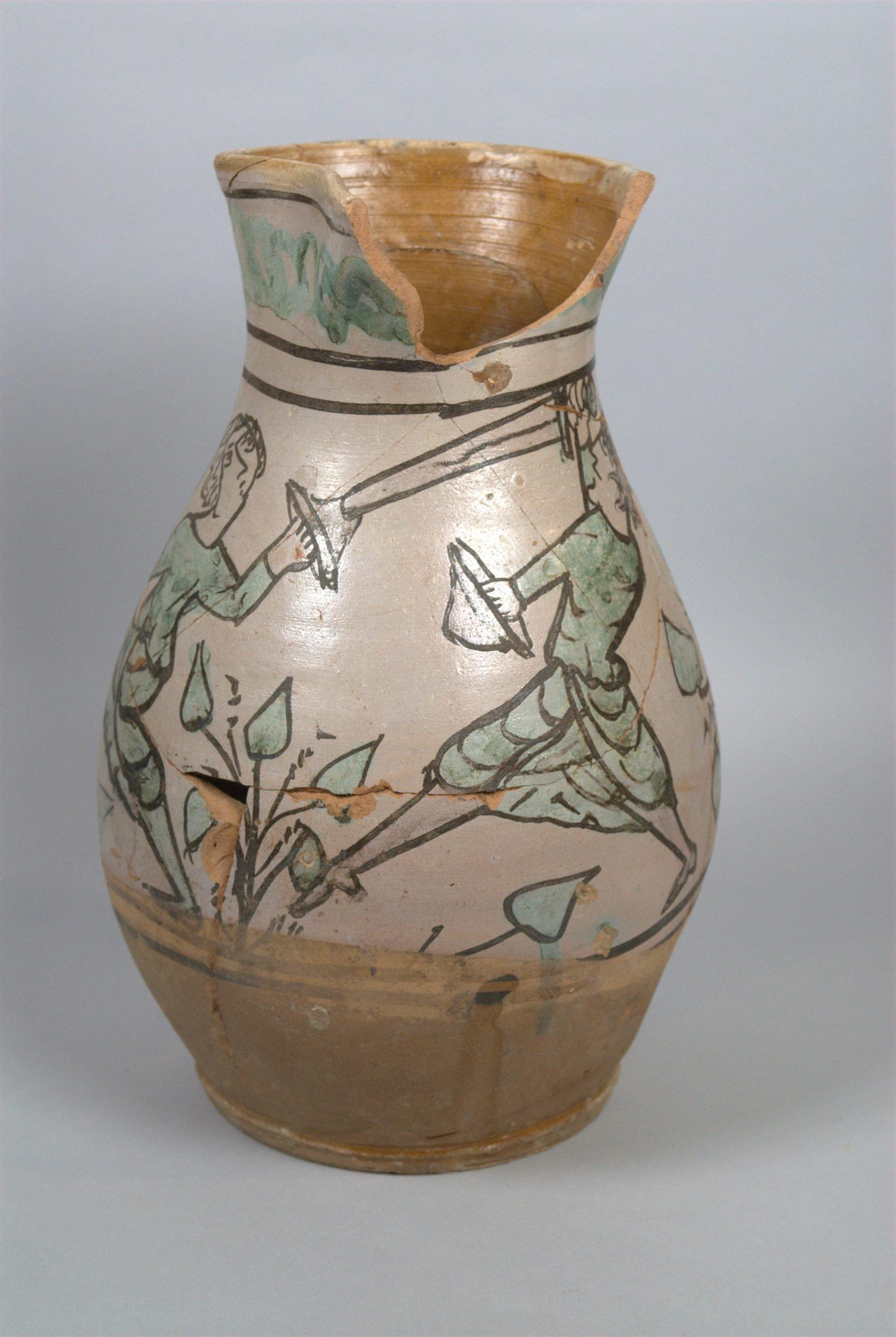 ceramica torre julia